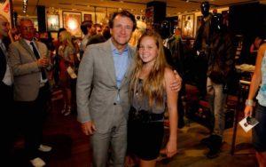 Meet Robert Herjavec's Daughter Skye Herjavec: Facts Surrounding Her