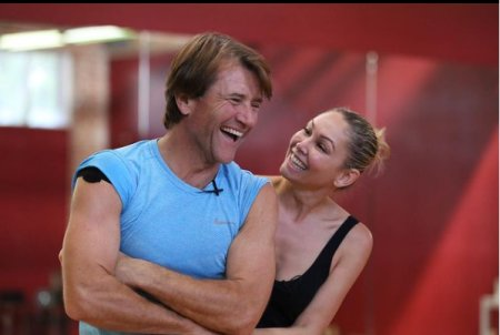 Skye Herjavec Father and Step Mother