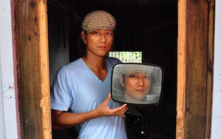 Who is Sung Kang's wife? Reportedly married to Miki Yim