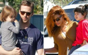 Who Is Eva Mendes' Daughter Amada Lee Gosling? Untold Details About Her