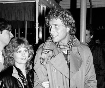 Don Lorenzo Salviati Was Married To Actress Beverly D'Angelo