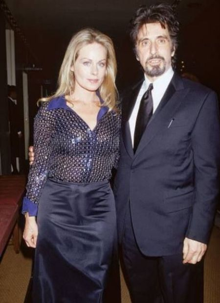 Lorenzo Salviati Ex-wife Beverly D'Angelo Dated Al Pacino After Divorce With Him