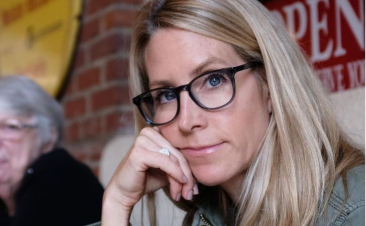 Who Is Heather Helm? Everything About Matthew Lillard's Wife