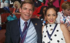 Who Is Eric Swalwell's Wife Brittany Watts? Insight Into Her Career, & Relationship