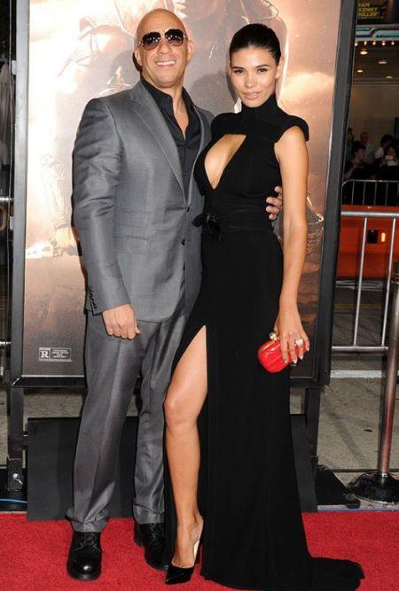 Paloma Jimenez is Dating Vin Diesel Since 2007
