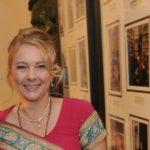 Rebecca Olson Gupta husband