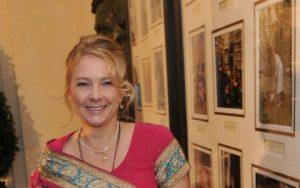 Who's Sanjay Gupta's Wife Rebecca Olson Gupta? Her Career & Love Life