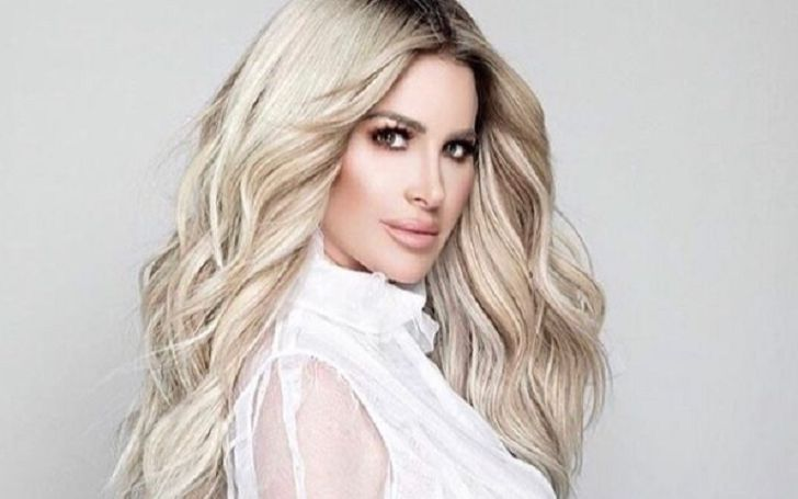 Who is Kim Zolciak-Biermann? Details on her family and two marriages