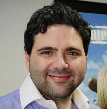 Delores Nowzaradan's Son Jonathan Nowzaradan