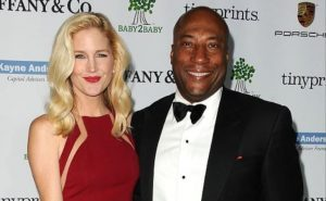 Who Is Jennifer Lucas? Untold Facts About Byron Allen's Wife