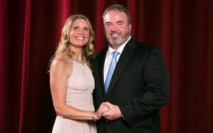 The Real Truth about Mike McCarthy's second wife, Jessica Kress McCarthy