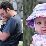 Lochlyn Kyla Vaughn Vince Vaughn Daughter