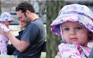 Interesting details on Vince Vaughn' daughter Lochlyn Kyla Vaughn