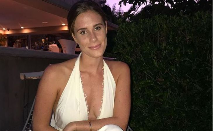 Everything About Natalie Buck: Her Boyfriend, Career, Parents, & Other Details