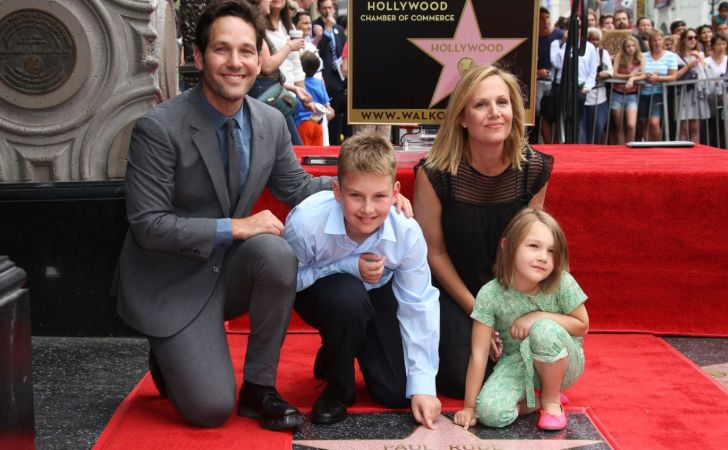 Untold Facts About Darby Rudd: Daughter Of Actor Paul Rudd