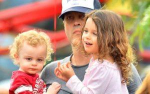 Meet Vernon Lindsay Vaughn, comedian Vince Vaughn's son with wife Kyla Weber