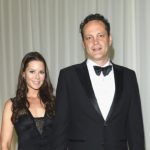 Vince Vaughn wife Kyla Weber