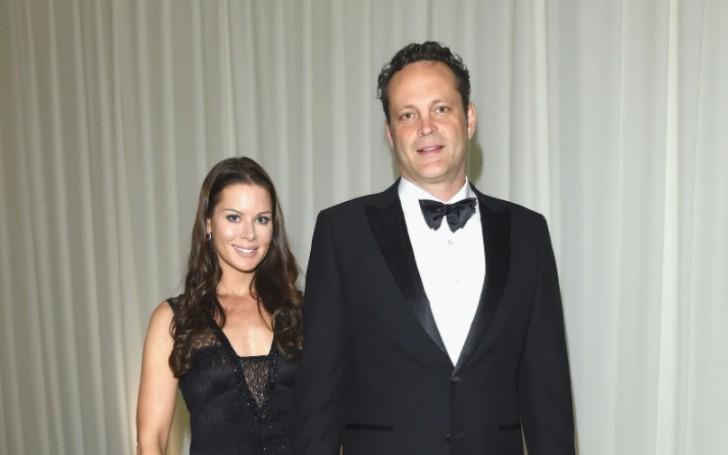 Meet Kyla Weber, Vince Vaughn's wife: Interesting facts surrounding her