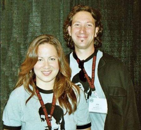 Wren Keasler Parents Ian and Shannon