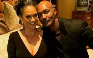 Who Is Karl Malone Wife Kay Kinsey? Details on Career, Parents, & More