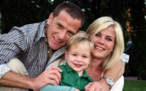 Untold Truth of David Sanov: His Blissful Marital Life With Wife Alison Sweeney
