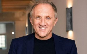 Inside The Life of Dorothee Lepere, François-Henri Pinault's Ex-Wife
