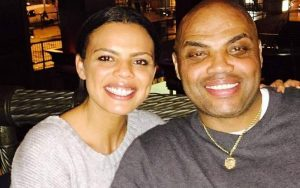 Who is Christiana Barkley? The Only Daughter of Charles Barkley
