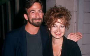 Who Is Annie Potts Spouse At Present? Also Her Unsuccessful Past Marriages