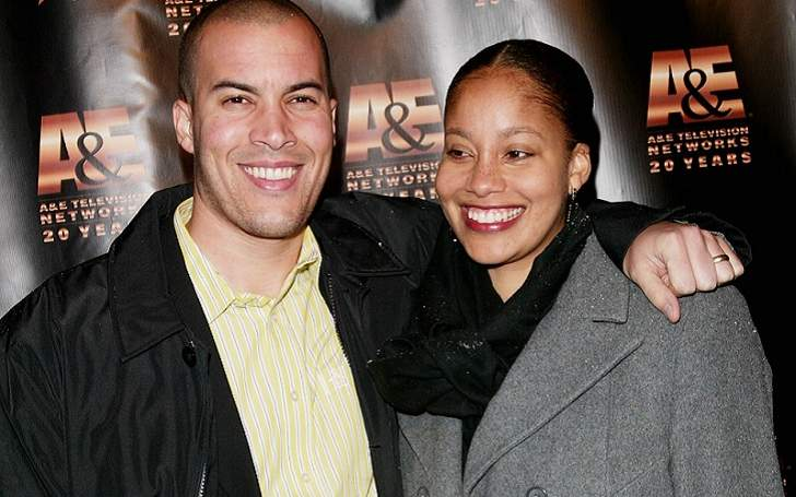 Who is Aviss Bell? Welcomed Twins Twice With Her Husband Coby Bell