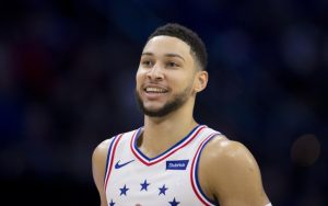 Who Is Ben Simmons Girlfriend? His Relationship & Dating History