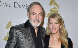 Who Is Neil Diamond's Wife Katie McNeil? Some Unrevealed Facts About Her