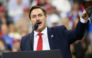 Interesting details on Mike Lindell ex-wife Dallas Yocum