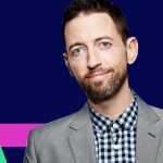 Neal Brennan has a girlfriend.