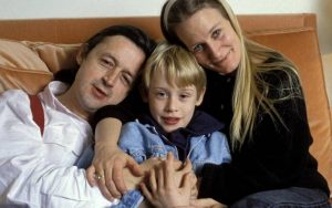 What is Macaulay Culkin mother Patricia Bentrup doing now?