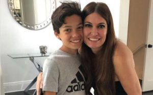 All about Ronan Anthony Villency, Kimberly Guilfoyle and Eric Villency Son
