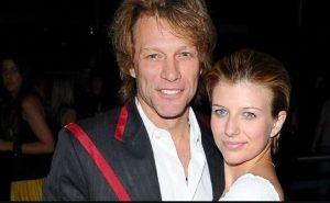 Insight Into Stephanie Rose Bongiovi Life: Daughter Of Jon Bon Jovi
