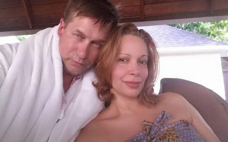 Who is Kennya Baldwin? Is the Mother of Justin Beiber's wife Hailey Baldwin