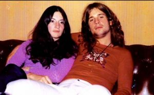Where Is Ozzy Osbourner Wife Thelma Riley Now? Find Some Interesting Detail Here