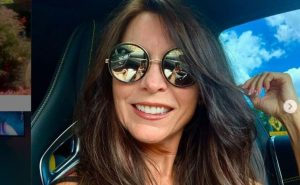 Meet Ric Flair's Wife Wendy Barlow: Her Career, Husband, Children, & More
