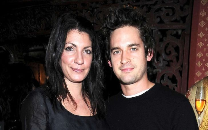Who is Gaby Jamieson? Her Longtime Marriage with Husband Will Kemp.