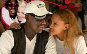 Interesting facts about Alexis Rodman, Dennis Rodman daughter with first wife