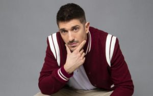 Andrew Schulz Engaged to girlfriend: Details on his love life