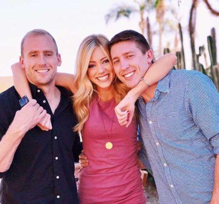 Stacy Hornacek Has Three Children