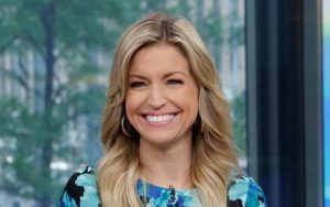 Meet Television Personality Ainsley Earhardt: Everything About Her