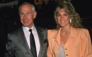 Where Is Alexis Maas Now? Untold Facts About Johnny Carson's Widow