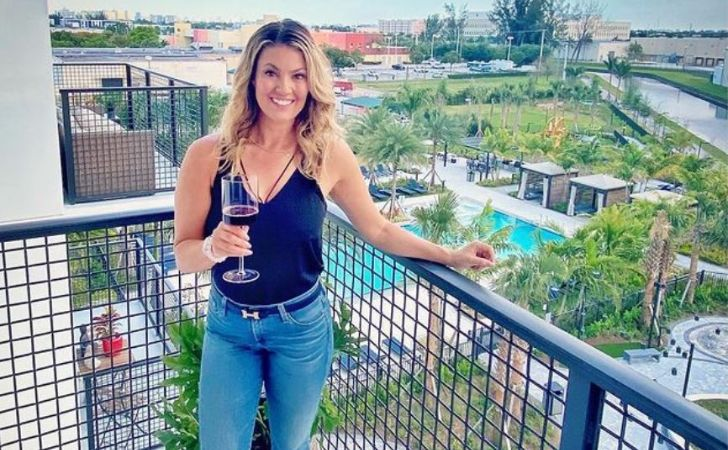Amanda Balionis Is Engaged: Some Interesting Facts About Her