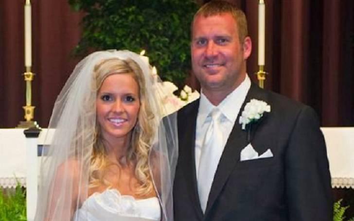 Ben Roethlisberger wife Ashley Harlan