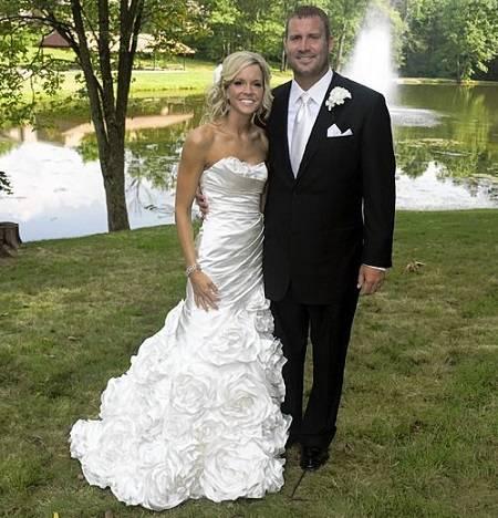 Ben Roethlisberger wedding to Ashley Harlan.