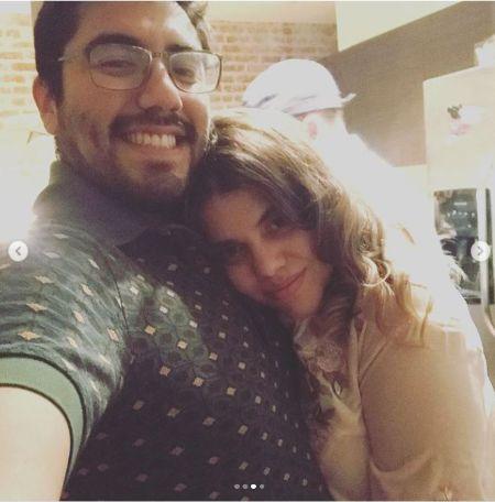 Brooke Markham Is Dating Boyfriend Jose Rojas
