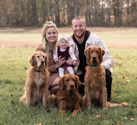 Madison Ozark family.